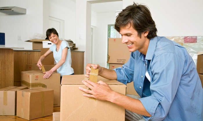 Tips By Furniture Movers On Moving Into a Small House