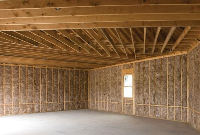 What If Insulation Batts Can't Fulfill Your Requirements?