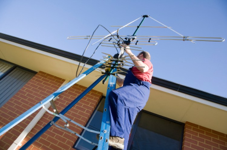 Is TV Antenna Installation Service Available Whole Across Australia?