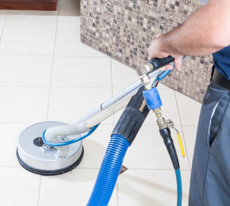 The Measures Of Tile Cleaning Melbourne Described