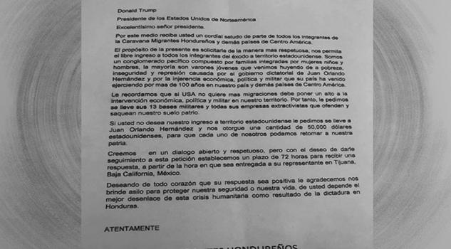 Resultado de imagen para Detienen en Tijuana al que pidió 50 mil dólares para migrantes