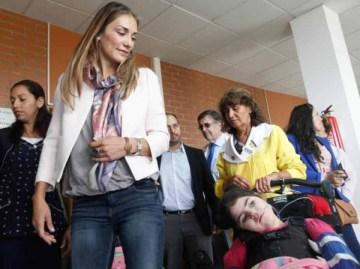 carola Sanatorio 2 AGENCIAS