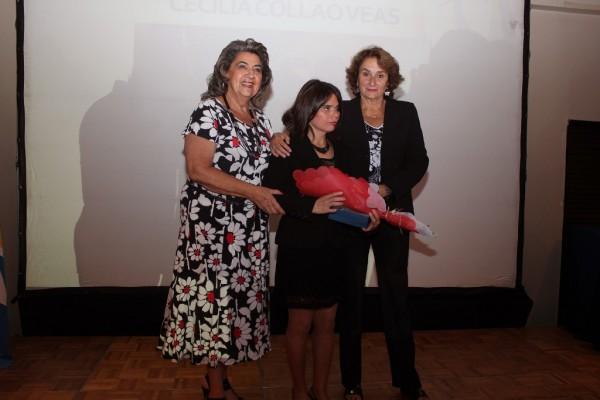 Alcaldesa Virginia Reginato - Mujer Destacada 2015_03