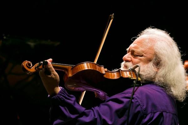 IV Festival de Jazz Eugenio Rengifo - Roberto Lecaros