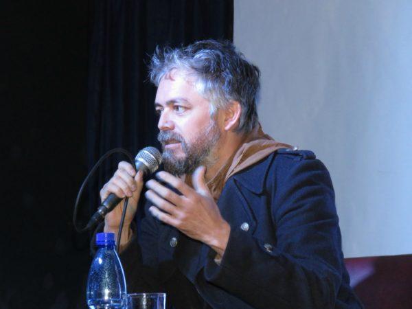 Jorge Baradit 4