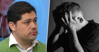 """""""Mucho Gusto"""" abordó discusión sobre la Salud Mental en Chile"""