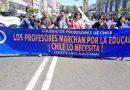 Colegio de Profesores tendrá elecciones nacionales, regionales y comunales