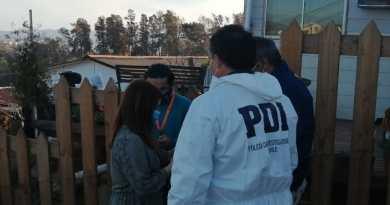 Cuerpo de Ámbar Cornejo es hallado en el interior del domicilio donde residía su madre