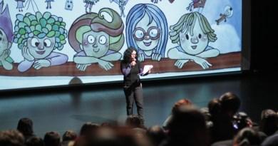 Ojo de Pescado invita a Foros abiertos sobre Televisión, Cine e infancia