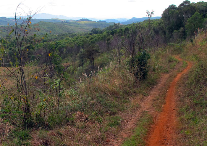 Ho Chi Minh Trail Route 96 Attepue
