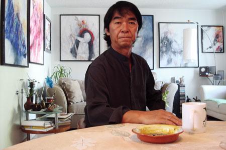 akio hanafuji