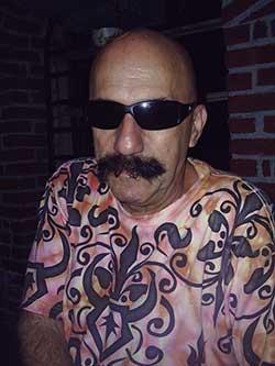 Alfonso Peña