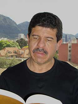 Carlos Fajardo
