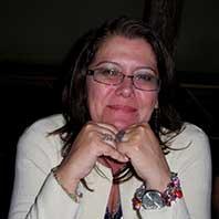 Sylvia Teresa Manríquez