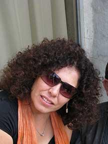 María Baranda