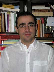 Luis Marina