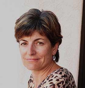 María Ángeles Pérez