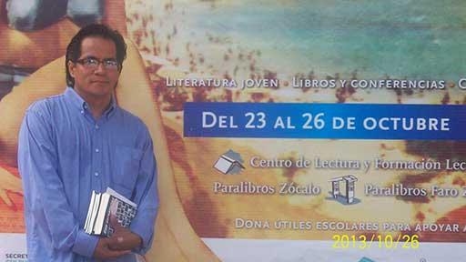 Ricardo Venegas