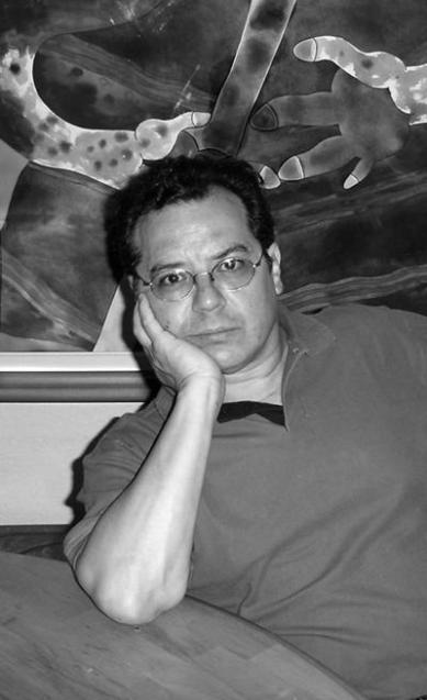José Ángel Leyva