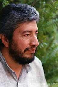 Gaspar Aguilera