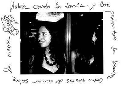 Sonia Betancort