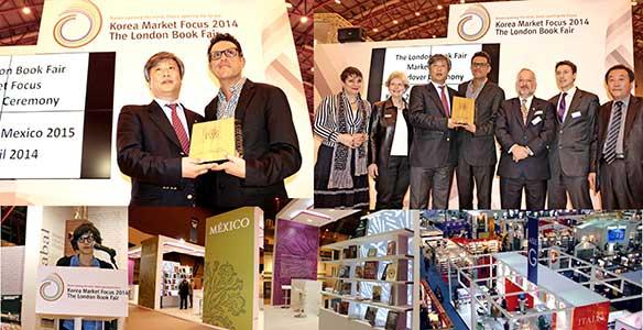 London book-fair