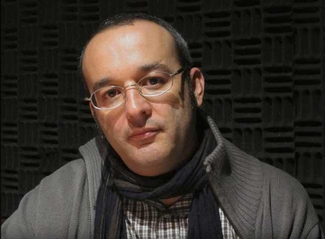 Juan Carlos Abril