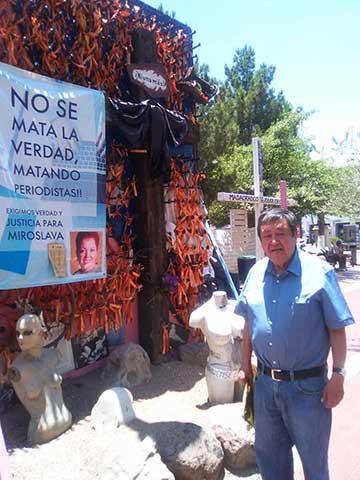México-68. Joel Ortega