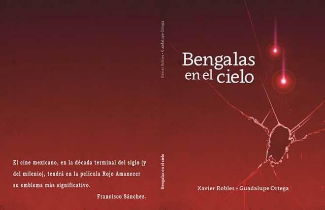 México-68 Bengalas en el cielo