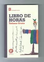 El tiempo circular de Tatiana Oroño