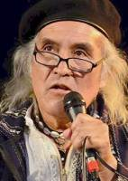 Humberto Ak'abal. Muestra poética