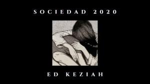 Ed Keziah lanza 'Deja', una crítica hacia los lineamientos de las redes sociales