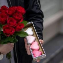 Patisserie Saint-Valentin