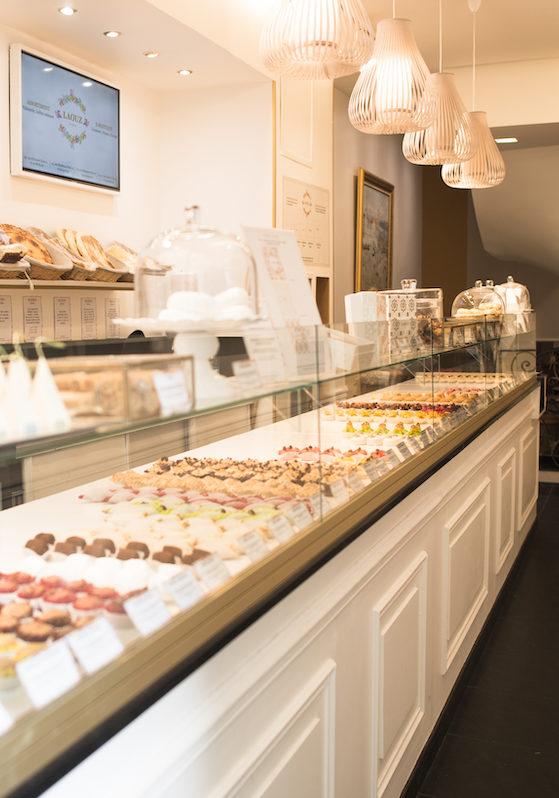 Pâtisserie boulangerie Saint-Honoré