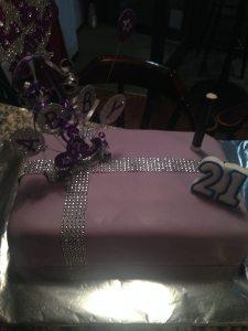 ABBEY 21st BIRTHDAY (1)