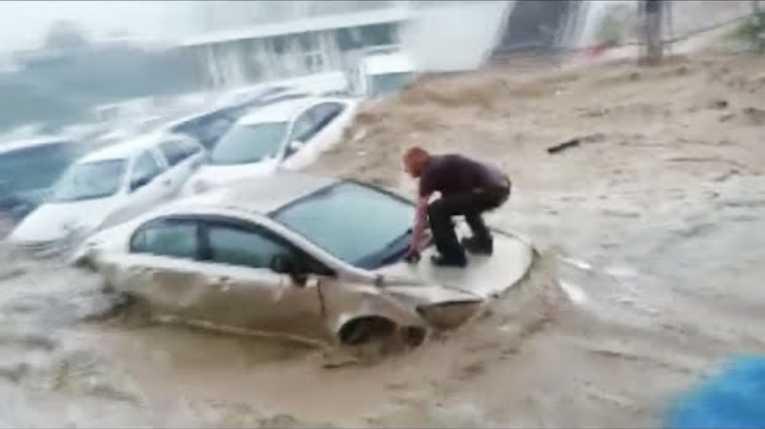 Resultado de imagen para Turquía Inundaciones
