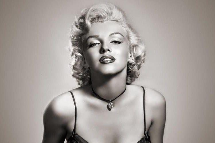 Descubren Escena De Marilyn Monroe Desnuda Que Se Creía Destruida