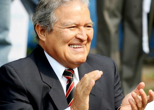 Sánchez Cerén participa en XXVI Cumbre Iberoamericana de jefes de Estado