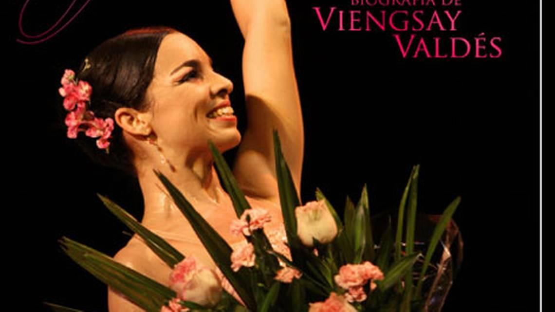 Nombran a Viengsay Valdés subdirectora del Ballet Nacional de Cuba