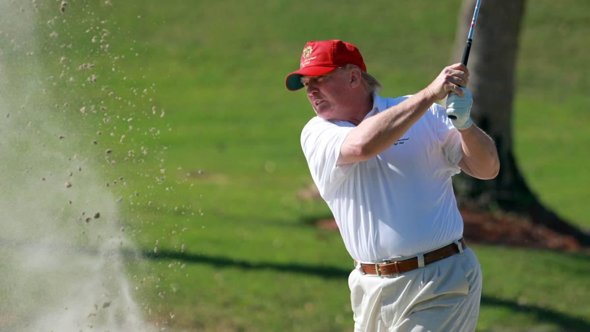 Donald Trump declarará emergencia nacional, afirma líder del Senado