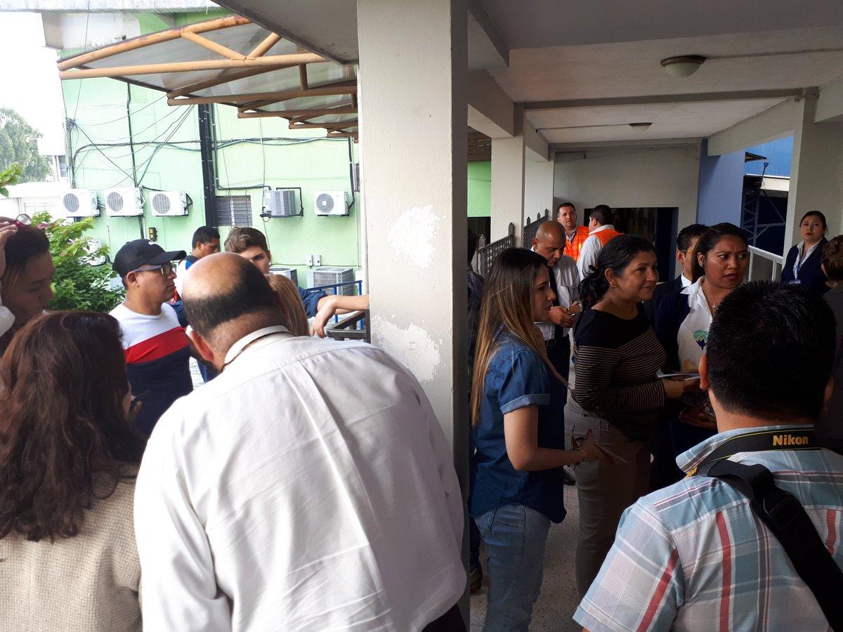 Se registran daños en Chiapas después de sismo magnitud 6.5