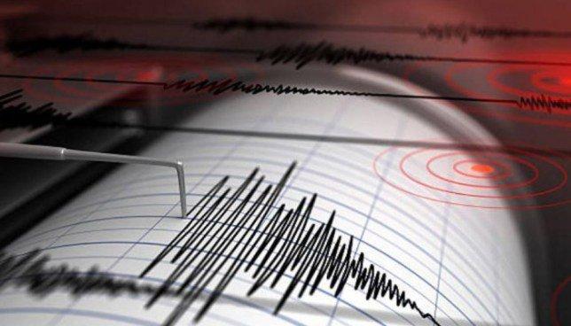 Sacude a la CDMX sismo de 6.5 grados