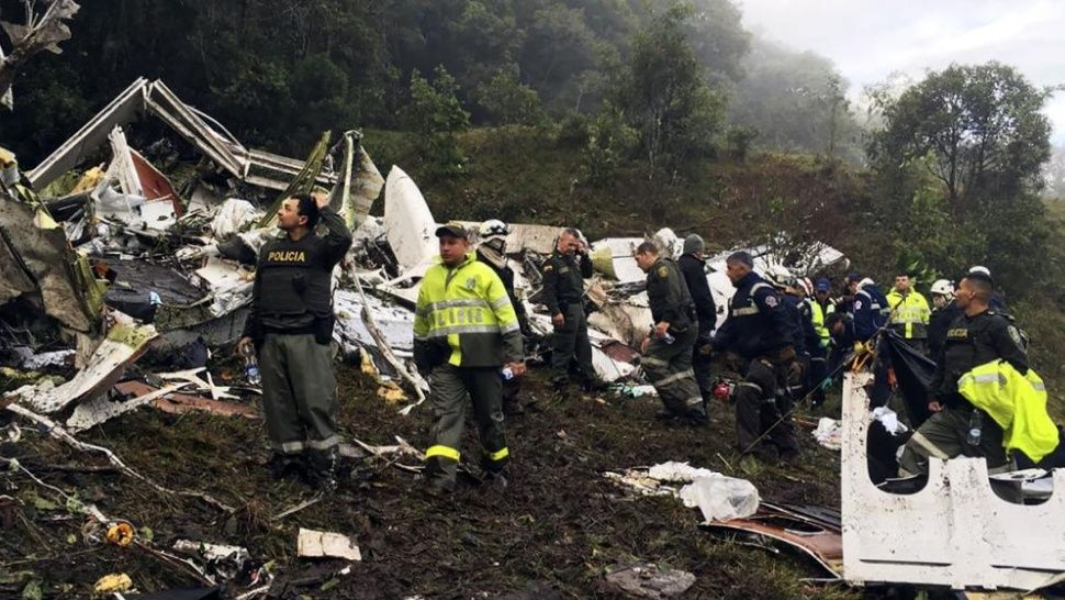 Fallece Rafael Henzel, periodista que sobrevivió al accidente de Chapecoense