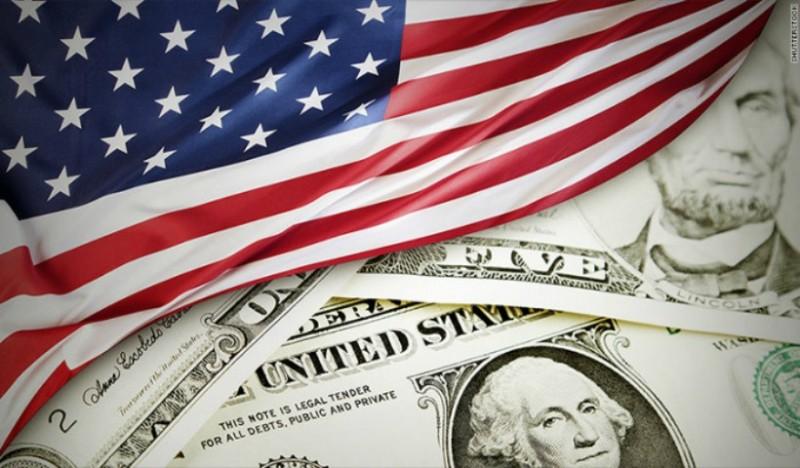 La economía de EEUU crece un 3,2% en el primer trimestre