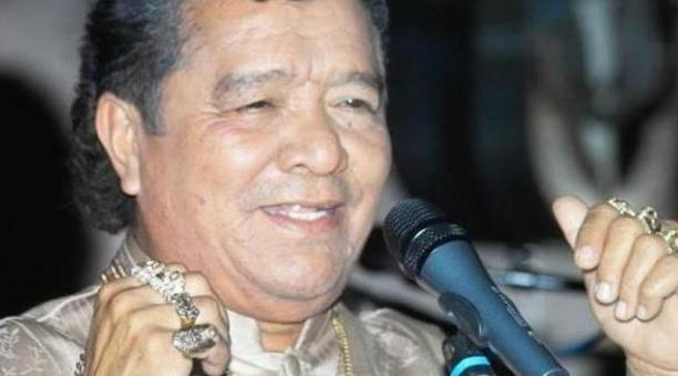 Cantante venezolano Pastor López sufre un accidente cardiovascular