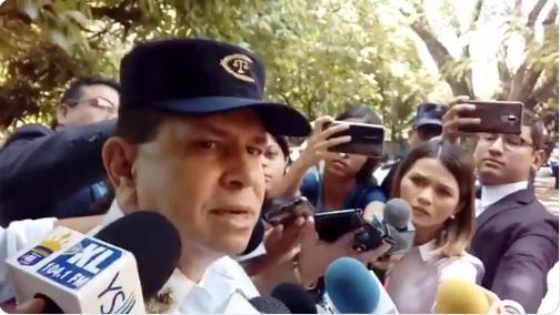 Presidente salvadoreño ordena reprimir a las pandillas