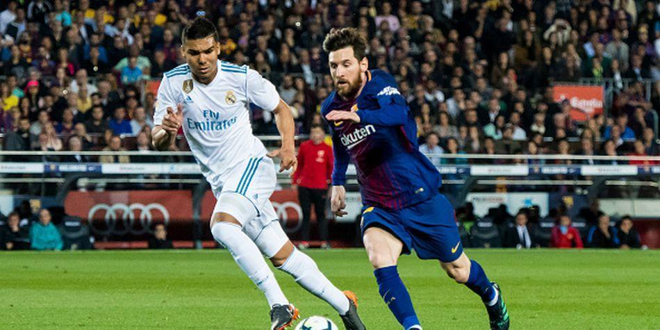 ¡Guarden las fechas! Este es el calendario de La Liga Española 2019