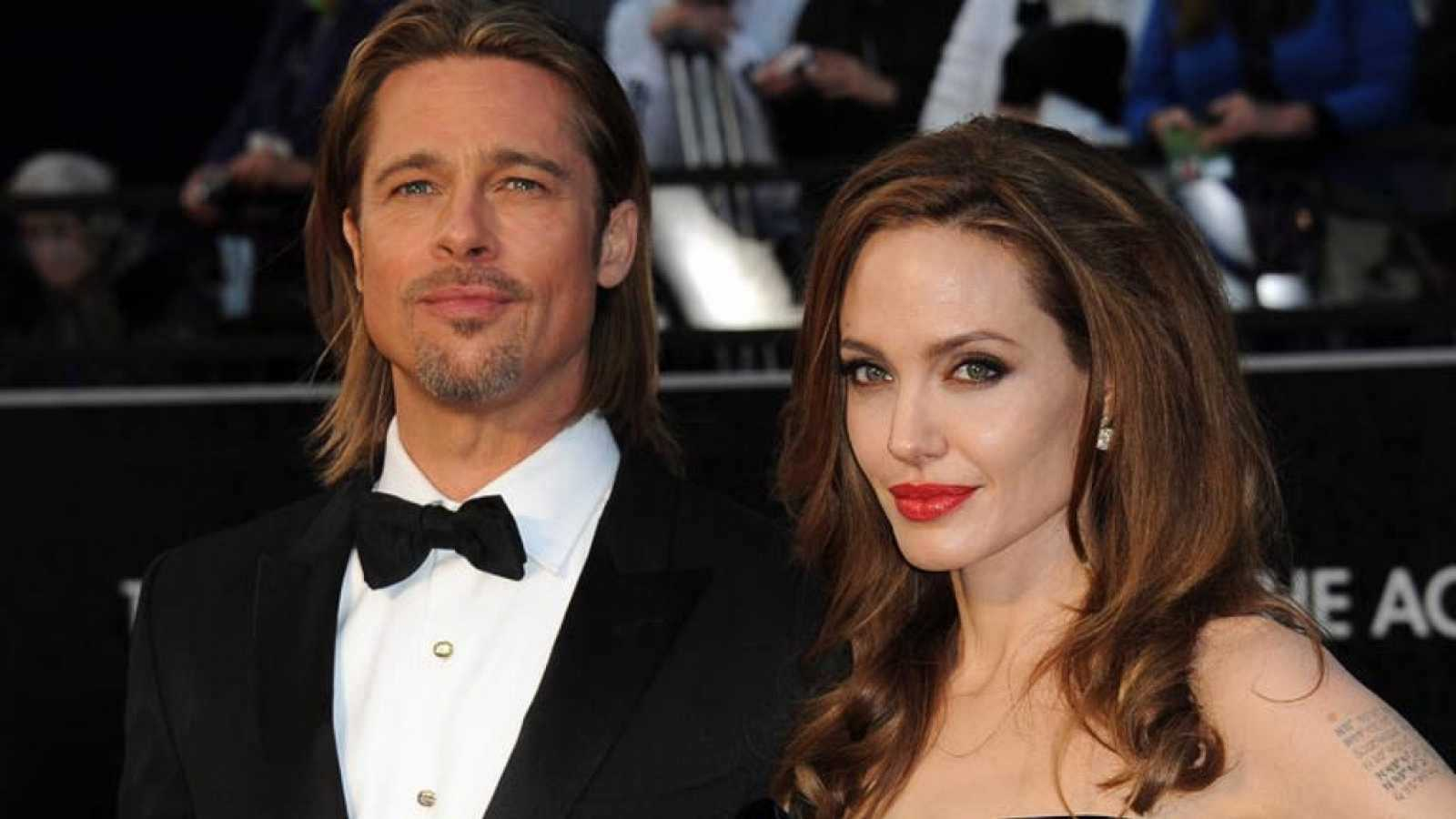Brad Pitt se aleja de Hollywood:
