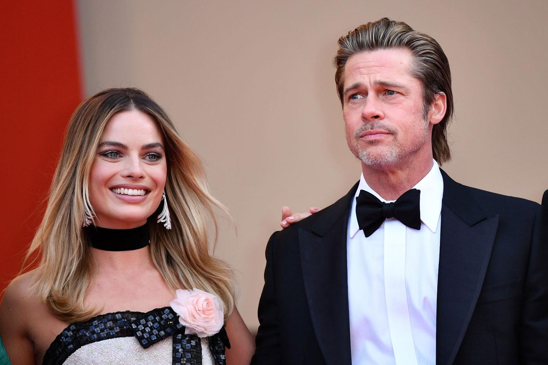 Brad Pitt y Quentin Tarantino visitarán la Ciudad de México