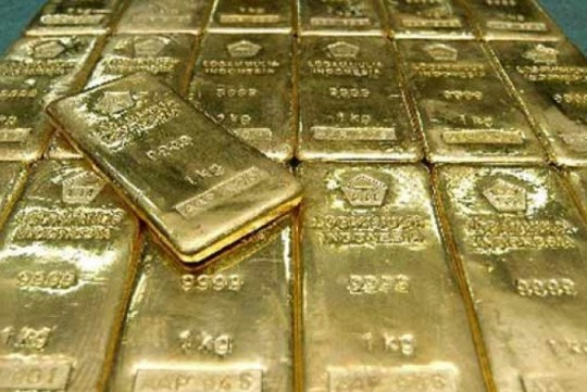 St. Maarten: incautaron un avión proveniente de Venezuela con lingotes de oro